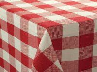 fata-de-masa-teflon-Gecled-alb-rosu